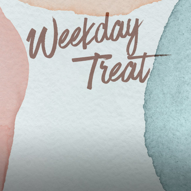 Weekday Treat at The Tudor Rose